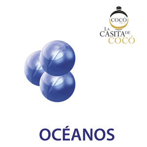 Perla de aceite Oceano