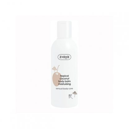 Coco Tropical Bálsamo corporal hidratante