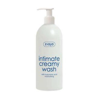 HIgiene intima gel con �cido hialur�nico