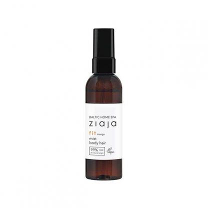 Baltic Home Spa Bruma refrescante para cuerpo y cabello