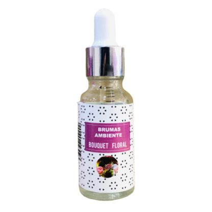 Bouquet floral Aceite arom�tico