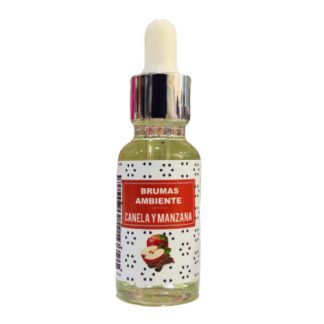 Canela y Manzana Aceite arom�tico