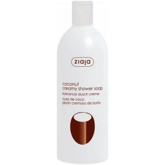 Coco gel cremoso ducha