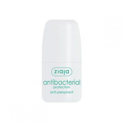 Desodorante Aintibacterial