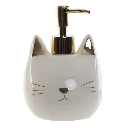Dosificador de Jabón Cat