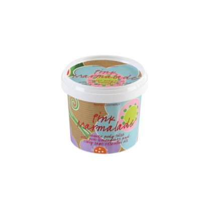 Pink & Marmalade Exfoliante corporal