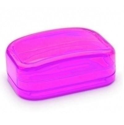 Jabonera Colour plastic